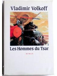 Les hommes du Tsar