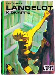 Langelot kidnappé