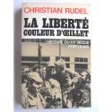 Christian Rudel - La liberté couleur d'oeillet. Histoire du XXe siècle portugais