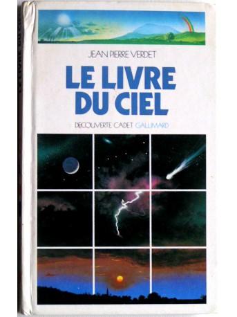 Jean-Pierre Verdet - Le livre du ciel