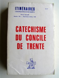 Catéchisme du concile de Trente
