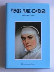 Vierges franc-comtoises