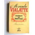 Alexandre Vialatte - L'éléphant est irréfutable