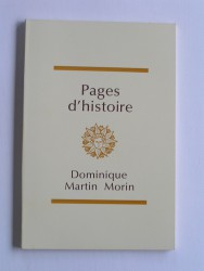 Collectif - Pages d'histoire