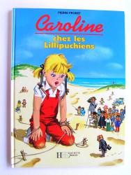 Pierre Probst - Caroline chez les Lillipuchiens