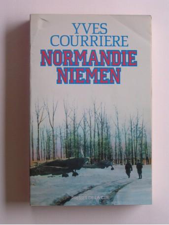 Yves Courrière - Normandie Niémen