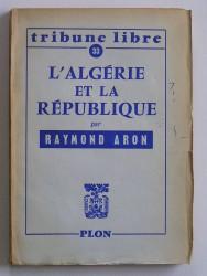 L'Algérie et la République