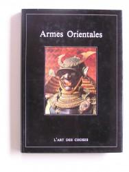 Armes orientales