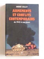 Armements et conflits contemporains de 1945 à nos jours