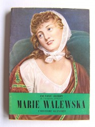 Octave Aubry - Marie Walenwska