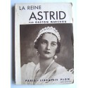 Gaston Marchou - La Reine Astrid