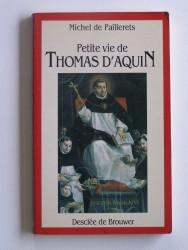Petite vie de Thomas d'Aquin