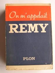 On m'appelait Rémy