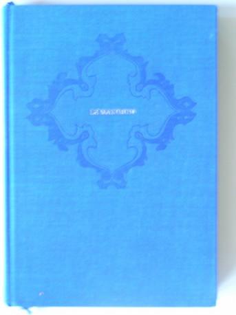 Claude Charmes - Le maximum. Souvenirs recueillis par Jacques Perrier