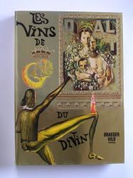 Les vins de Gala