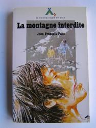 Jean-François Pays - la montagne interdite