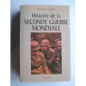 B.-H. Liddell Hart - Histoire de la Seconde Guerre mondiale