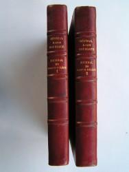 Journal de Sainte-Hélène