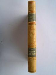 T. Trilby (Thérèse de Marnyhac) - La petite parfumeuse