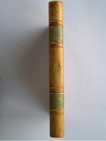 T. Trilby (Thérèse de Marnyhac) - Printemps perdu