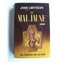 Jean Lartéguy - Le mal jaune