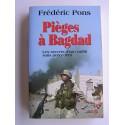 Frédéric Pons - Pièges à Bagdad