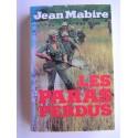 Jean Mabire - Les paras perdus
