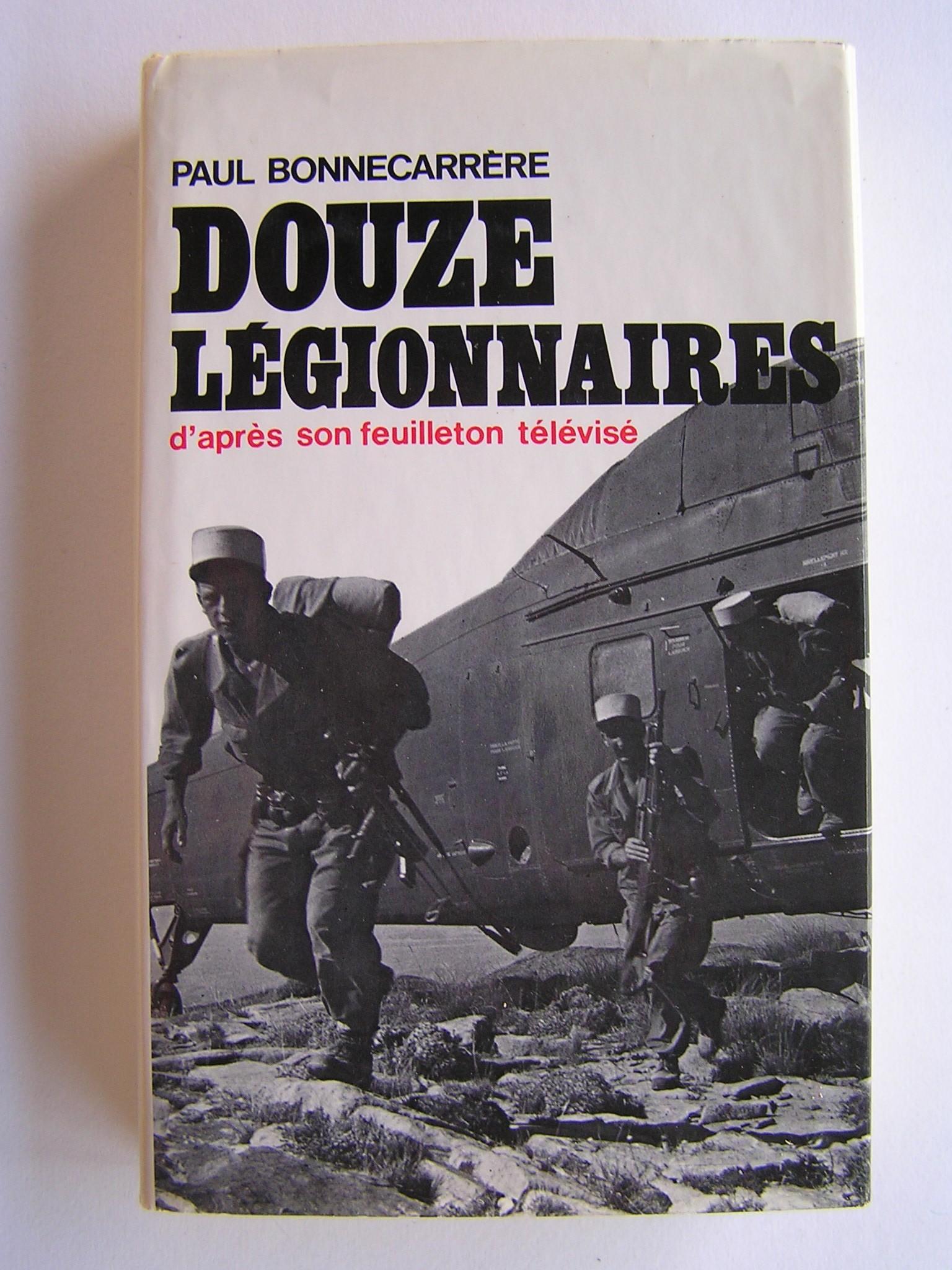 les douze legionnaires