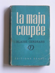 La main coupée