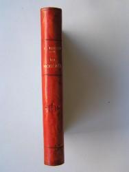 Abel Bonnard - Les modérés. Le drame du présent