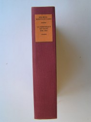 Maurice Martin du Gard - La chronique de Vichy. 1940 - 1944