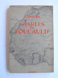 Collectif - Cahiers Charles de Foucauld. Numéro 2