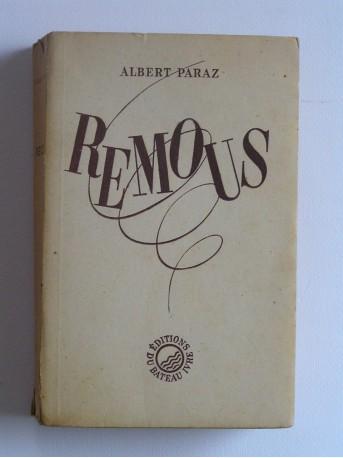 Albert Paraz - Remous