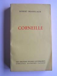 Robert Brasillach - Corneille