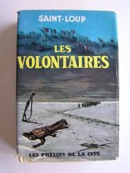 Saint-Loup - Les volontaires