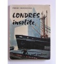 Pierre Hofstetter - Londres insolite