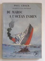 Du Maroc à l'Océan Indien