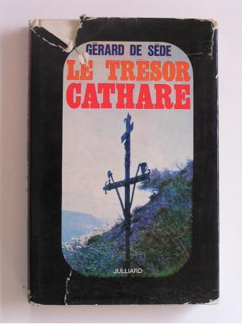 Gérard de Sède - Le trésor cathare