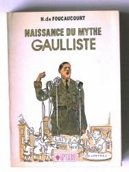 Naissance du mythe gaulliste