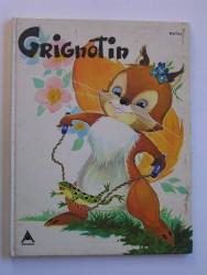 Matal - Grignotin