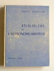 Atlas du ciel de l'astronome-amateur