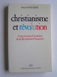 Christianisme et révolution