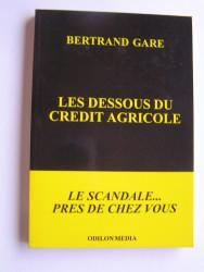 Les dessous du Crédit Agricole
