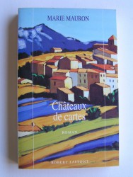 Marie Mauron - Châteaux de cartes