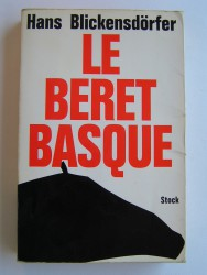 Le béret basque