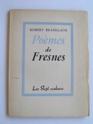 Poèmes de Fresnes