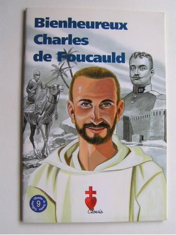 Abbé Jean Vignon - Bienheureux Charles de Foucauld