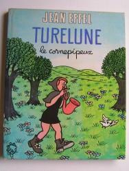 Turelune, le cornepipeux