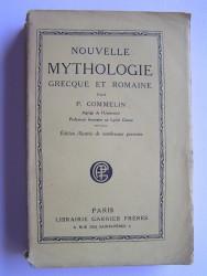 P. Commelin - Nouvelle mythologie grecque et romaine