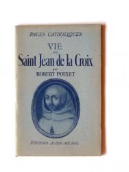 Vie de Saint Jean de la Croix